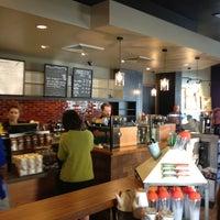Photo taken at Starbucks by TVToni on 5/29/2013