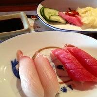 Photo taken at Sushi Saurus by TVToni on 12/21/2012