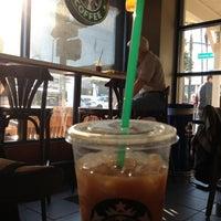 Photo taken at Starbucks by TVToni on 11/4/2012