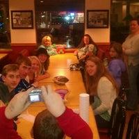 Photo taken at Cassano's by Kurt B. on 12/23/2012
