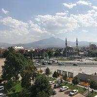 Photo taken at Özel Kent Sürücü Kursları by Melike D. on 8/9/2017