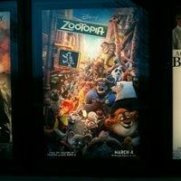 Photo taken at Regal Cinemas Fox 16 & IMAX by Juli J. on 3/8/2016