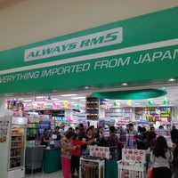 Photo taken at Daiso by Mohd Y. on 12/30/2012