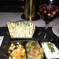 Photo taken at MP Taverna by Lexi D. on 2/18/2013
