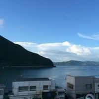 Photo taken at 高知県幡多土木事務所 宿毛事務所 by koin_01 . on 7/29/2014