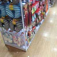 Photo taken at ダイソー 関西エアポート店 (DAISO) by koin_01 . on 9/14/2015