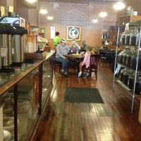 Photo taken at The Coffee Company by J.r. A. on 10/13/2012