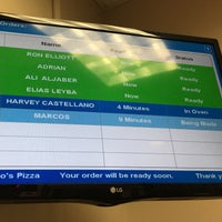 Photo taken at Domino's Pizza by Harvey C. on 5/24/2017