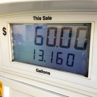 Photo taken at Shell by Harvey C. on 4/3/2014