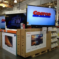 Photo taken at Costco Wholesale by Harvey C. on 11/11/2012
