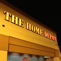 Photo taken at The Home Depot by Harvey C. on 10/19/2012