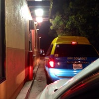 Photo taken at Del Taco by Harvey C. on 5/15/2014