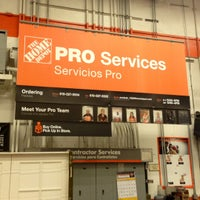 Photo taken at The Home Depot by Harvey C. on 11/8/2012