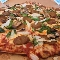 Photo taken at Domino's Pizza by Harvey C. on 11/10/2016