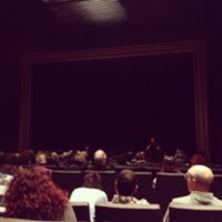 Photo taken at Teatre Municipal De Bescanó by Patty B. on 11/17/2012