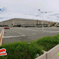 Photo taken at The Pentagon by Andrey S. on 5/7/2017