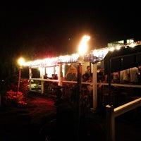 Photo taken at Hanalei Dolphin Restaurant by Kristin L. on 8/6/2013
