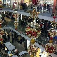 Das Foto wurde bei Rheinpark-Center von Silke F. am 11/24/2012 aufgenommen