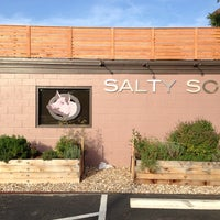 Photo prise au Salty Sow par Dan P. le7/26/2013