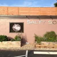 Foto tirada no(a) Salty Sow por Dan P. em 7/26/2013