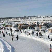 Photo prise au Tourisme Saguenay-Lac-Saint-Jean par Carol M. le1/6/2013