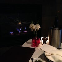 Photo taken at Pampas Argentine Steakhouse by Chad T. on 10/27/2012