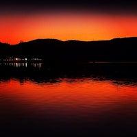 6/25/2013 tarihinde Erman B.ziyaretçi tarafından Eymir Gölü'de çekilen fotoğraf
