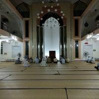 Photo taken at Kandy Line Masjid by Abdullah A. on 2/12/2016