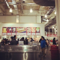 Photo taken at Costco by c.c. on 2/11/2013