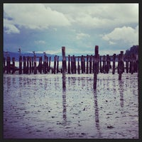 Photo taken at Anacortes Ferry Terminal by Steph_Montreuil on 5/25/2013