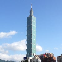 Photo taken at Taipei 101 Observatory by peter y. on 10/25/2012