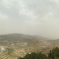 Photo taken at جبل نهران by 🐋Abdullah A. on 8/1/2013