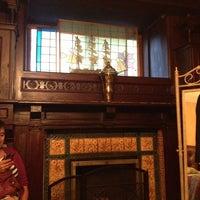 Photo taken at Vandiver Inn by Brian F. on 9/28/2012