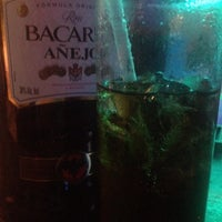 Photo taken at Rudys Grill & Lounge Bar by LemJavier O. on 11/20/2013