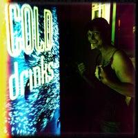 Photo taken at Sip & Spin Soda Machine by Geoff C. on 7/21/2013