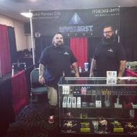 Photo taken at Quality Inn & Suites by RiverMist Vapor on 9/4/2015