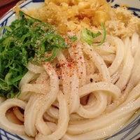 5/2/2013にyoshitakが丸亀製麺 流山店で撮った写真