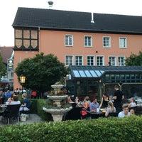 Photo taken at Paderborner Brauhaus by GigaBass on 9/15/2016