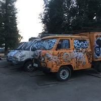 Foto tirada no(a) Парк «Горка» por GigaBass em 9/30/2018