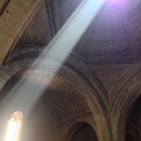 Photo taken at Haghartsin Monastery   Հաղարծնի վանք by GigaBass on 7/10/2014