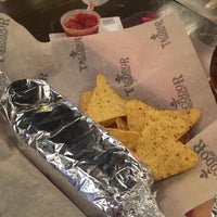 Снимок сделан в Tacodor - Mexican Food пользователем GigaBass 7/24/2018