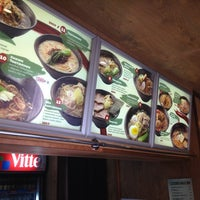 Photo prise au Ramen Club par GigaBass le9/20/2014