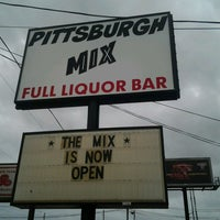 Photo taken at The Mix by Jill H. on 6/12/2013