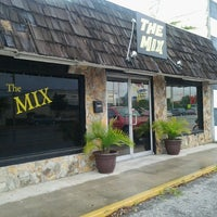 Photo taken at The Mix by Jill H. on 6/4/2013