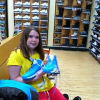 Photo taken at DICK'S Sporting Goods by Kim K. on 1/4/2013