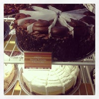 Photo taken at The Cheesecake Factory by Jill A. on 5/19/2013