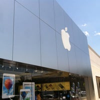 Photo taken at Apple Friendly Center by Jonathan H. on 5/12/2013