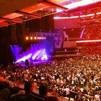 Foto tirada no(a) Arena Ciudad de México por David G. em 2/26/2013