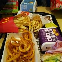 Photo taken at McDonald's by kogane k. on 1/31/2015