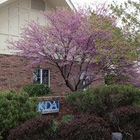 Photo taken at Kansas Dental Association by Greg H. on 5/8/2013